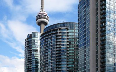 Toronto condo prices soar 28%